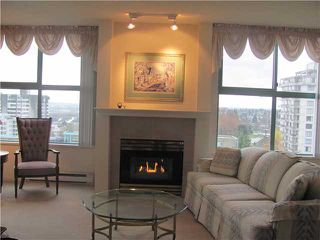 "Photo 5: 801 728 PRINCESS Street in New Westminster: Uptown NW Condo for sale in ""PRINCESS"" : MLS®# V920576"