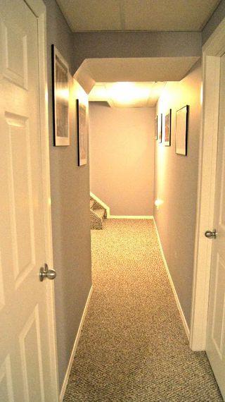 Photo 18: 9140 - 166 Avenue in Edmonton: House Half Duplex for sale (Eaux Claires)  : MLS®# E3285209