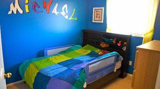 Photo 10: 9140 - 166 Avenue in Edmonton: House Half Duplex for sale (Eaux Claires)  : MLS®# E3285209