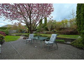 Photo 9: 2284 RAMPART Place in Port Coquitlam: Citadel PQ House for sale : MLS®# V947618