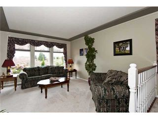 Photo 2: 2284 RAMPART Place in Port Coquitlam: Citadel PQ House for sale : MLS®# V947618