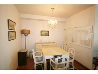 Photo 3: 222 1445 MARPOLE Avenue in Vancouver: Fairview VW Condo for sale (Vancouver West)  : MLS®# V953664