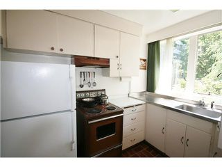 Photo 5: 222 1445 MARPOLE Avenue in Vancouver: Fairview VW Condo for sale (Vancouver West)  : MLS®# V953664