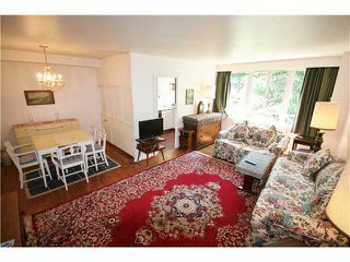 Photo 1: 222 1445 MARPOLE Avenue in Vancouver: Fairview VW Condo for sale (Vancouver West)  : MLS®# V953664