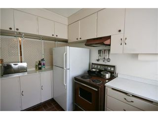 Photo 6: 222 1445 MARPOLE Avenue in Vancouver: Fairview VW Condo for sale (Vancouver West)  : MLS®# V953664