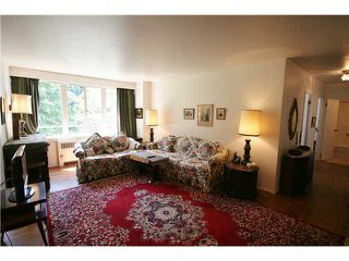 Photo 4: 222 1445 MARPOLE Avenue in Vancouver: Fairview VW Condo for sale (Vancouver West)  : MLS®# V953664