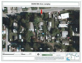 Photo 4: 20256 98A Avenue in Langley: Walnut Grove Land for sale