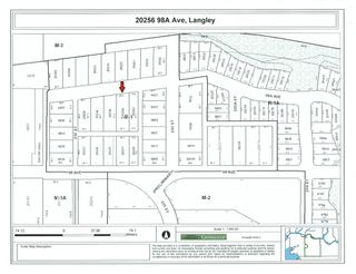 Photo 3: 20256 98A Avenue in Langley: Walnut Grove Land for sale