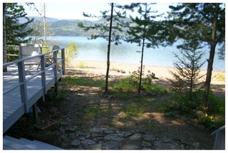 Photo 34: 2477 Rocky Point Road in Blind Bay: Waterfront House for sale (Shuswap)  : MLS®# 10064890