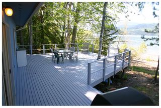 Photo 28: 2477 Rocky Point Road in Blind Bay: Waterfront House for sale (Shuswap)  : MLS®# 10064890