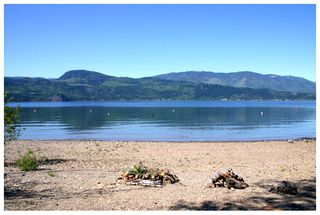 Photo 3: 2477 Rocky Point Road in Blind Bay: Waterfront House for sale (Shuswap)  : MLS®# 10064890
