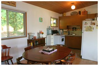 Photo 21: 2477 Rocky Point Road in Blind Bay: Waterfront House for sale (Shuswap)  : MLS®# 10064890