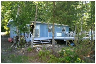 Photo 8: 2477 Rocky Point Road in Blind Bay: Waterfront House for sale (Shuswap)  : MLS®# 10064890
