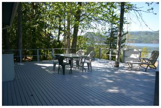 Photo 16: 2477 Rocky Point Road in Blind Bay: Waterfront House for sale (Shuswap)  : MLS®# 10064890