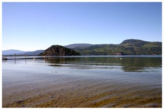 Photo 5: 2477 Rocky Point Road in Blind Bay: Waterfront House for sale (Shuswap)  : MLS®# 10064890