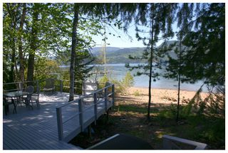 Photo 29: 2477 Rocky Point Road in Blind Bay: Waterfront House for sale (Shuswap)  : MLS®# 10064890