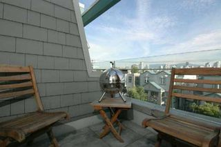 Photo 7: 307 638 W 7TH AV in Vancouver: Fairview VW Condo for sale (Vancouver West)  : MLS®# V592277