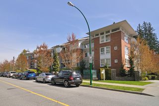 Photo 1: 416 6888 Southpoint Drive in Burnaby: South Slope Condo for sale (Burnaby South)  : MLS®# V1003372