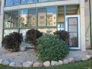 Photo 1: 60 Windmill Way in WINNIPEG: Charleswood Condominium for sale (South Winnipeg)  : MLS®# 1322323
