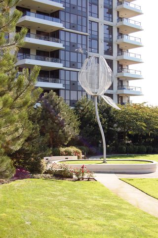 "Photo 30: # 1702 - 2138 Madison Avenue in Burnaby: Brentwood Park Condo for sale in ""MOSAIC"" (Burnaby North)  : MLS®# V1032156"