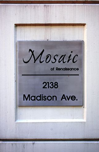 "Photo 28: # 1702 - 2138 Madison Avenue in Burnaby: Brentwood Park Condo for sale in ""MOSAIC"" (Burnaby North)  : MLS®# V1032156"