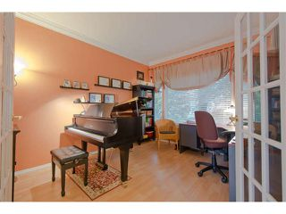 """Photo 7: 15 8291 GENERAL CURRIE Road in Richmond: Brighouse South Townhouse for sale in """"THE GARDENS"""" : MLS®# V1034981"""