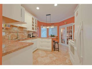 """Photo 5: 15 8291 GENERAL CURRIE Road in Richmond: Brighouse South Townhouse for sale in """"THE GARDENS"""" : MLS®# V1034981"""