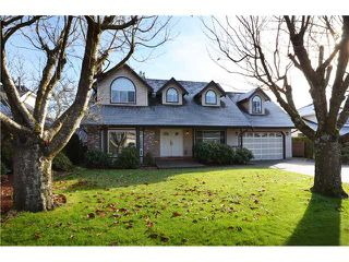 Photo 1: 2242 PARADISE Avenue in Coquitlam: Coquitlam East House for sale : MLS®# V1036673