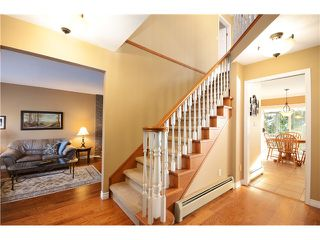 Photo 2: 2242 PARADISE Avenue in Coquitlam: Coquitlam East House for sale : MLS®# V1036673