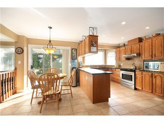 Photo 4: 2242 PARADISE Avenue in Coquitlam: Coquitlam East House for sale : MLS®# V1036673