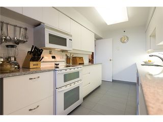 "Photo 6: # 601 503 W 16TH AV in Vancouver: Fairview VW Condo for sale in ""Pacifica"" (Vancouver West)  : MLS®# V1039832"