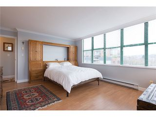 "Photo 12: # 601 503 W 16TH AV in Vancouver: Fairview VW Condo for sale in ""Pacifica"" (Vancouver West)  : MLS®# V1039832"