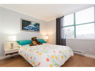 "Photo 14: # 601 503 W 16TH AV in Vancouver: Fairview VW Condo for sale in ""Pacifica"" (Vancouver West)  : MLS®# V1039832"