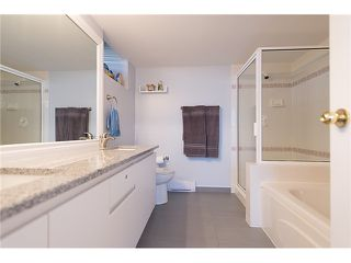 "Photo 13: # 601 503 W 16TH AV in Vancouver: Fairview VW Condo for sale in ""Pacifica"" (Vancouver West)  : MLS®# V1039832"
