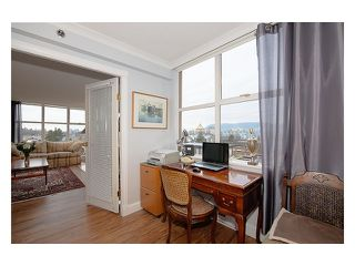"Photo 16: # 601 503 W 16TH AV in Vancouver: Fairview VW Condo for sale in ""Pacifica"" (Vancouver West)  : MLS®# V1039832"