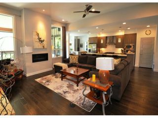 Photo 5: 8677 JONES TE in Mission: Hatzic House for sale : MLS®# F1400326