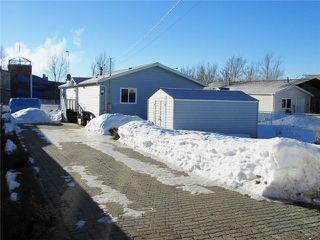 Photo 2: 9828 96TH Avenue in Fort St. John: Fort St. John - City SE Manufactured Home for sale (Fort St. John (Zone 60))  : MLS®# N233012