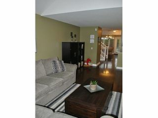 "Photo 3: # 86 18883 65TH AV in Surrey: Cloverdale BC Townhouse for sale in ""Applewood"" (Cloverdale)  : MLS®# F1402311"