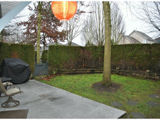 "Photo 18: # 86 18883 65TH AV in Surrey: Cloverdale BC Townhouse for sale in ""Applewood"" (Cloverdale)  : MLS®# F1402311"