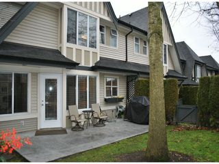 "Photo 19: # 86 18883 65TH AV in Surrey: Cloverdale BC Townhouse for sale in ""Applewood"" (Cloverdale)  : MLS®# F1402311"