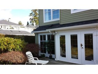 "Photo 12: 49 8428 VENTURE Way in Surrey: Fleetwood Tynehead Townhouse for sale in ""Summerwood"" : MLS®# F1403367"