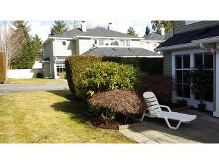 "Photo 13: 49 8428 VENTURE Way in Surrey: Fleetwood Tynehead Townhouse for sale in ""Summerwood"" : MLS®# F1403367"