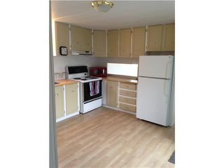 "Photo 4: 269 201 CAYER Street in Coquitlam: Maillardville Manufactured Home for sale in ""WILDWOOD PARK"" : MLS®# V1048740"