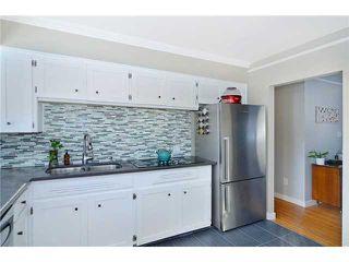 Photo 6: 99 HANOVER Road SW in CALGARY: Haysboro Residential Detached Single Family for sale (Calgary)  : MLS®# C3601684