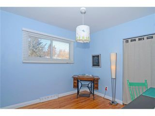 Photo 14: 99 HANOVER Road SW in CALGARY: Haysboro Residential Detached Single Family for sale (Calgary)  : MLS®# C3601684