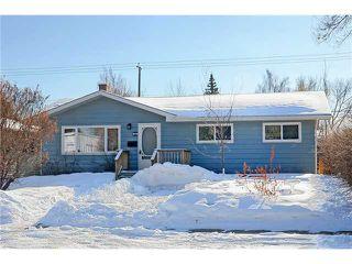 Photo 1: 99 HANOVER Road SW in CALGARY: Haysboro Residential Detached Single Family for sale (Calgary)  : MLS®# C3601684