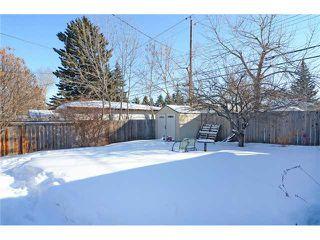 Photo 20: 99 HANOVER Road SW in CALGARY: Haysboro Residential Detached Single Family for sale (Calgary)  : MLS®# C3601684