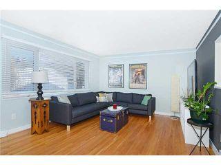 Photo 3: 99 HANOVER Road SW in CALGARY: Haysboro Residential Detached Single Family for sale (Calgary)  : MLS®# C3601684