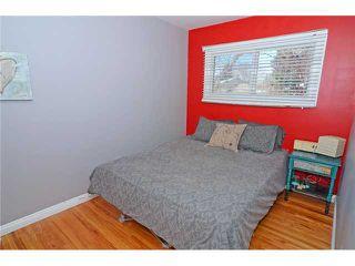 Photo 12: 99 HANOVER Road SW in CALGARY: Haysboro Residential Detached Single Family for sale (Calgary)  : MLS®# C3601684