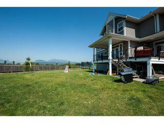 "Photo 17: 12475 DAVENPORT Drive in Maple Ridge: Northwest Maple Ridge House for sale in ""MCIVOR MEADOWS"" : MLS®# V1050883"